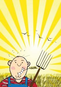 Farmer Lovin Life