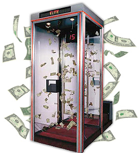 Money Machine for Sale
