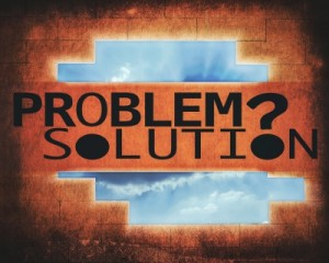 Problme Solution