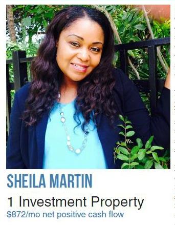 Sheila Martin Case Study