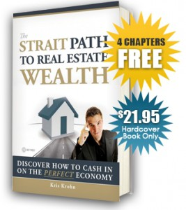 Strait Path to Real Estate Wealth eBook