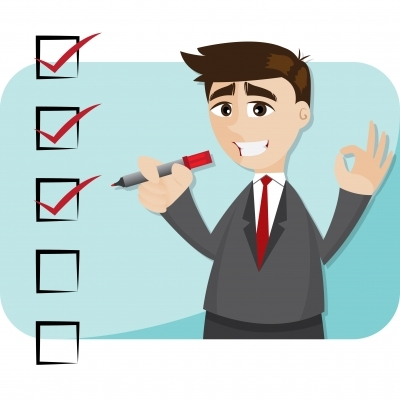 Be Prepared with a Home Loan Checklist