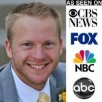 Joe Nielsen's Media Citation Profile Picture